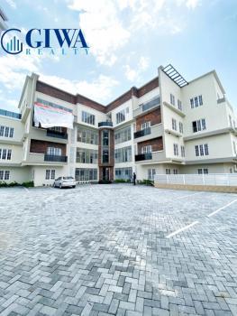 3 Bedroom Luxury Apartment with a Bq, Lekki Phase 1, Lekki, Lagos, Flat for Sale