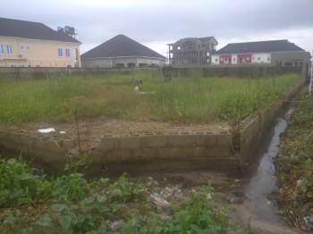 Vacant Dry Land, Sangotedo, Ajah, Lagos, Mixed-use Land for Sale
