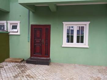 3 Bedroom Corner Piece Self Compound., Wemabod Estate., Ikeja, Lagos, House for Sale