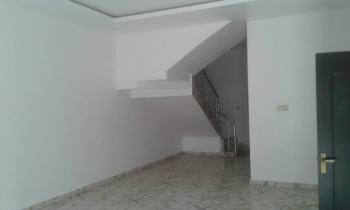 4 Bedrooms Semi Detached Duplex with a Bq, Chevron Drive, Osapa, Lekki, Lagos, Semi-detached Duplex for Rent