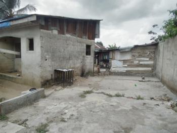 Half Plot of Land in a Serene Neighborhood., Rumuodara, Port Harcourt, Rivers, Residential Land for Sale