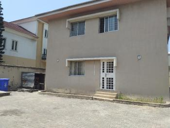 Spacious 3 Bedroom Flat with Bq, 2 People in The Compound, Lekki Phase 1, Lekki, Lagos, Flat for Rent