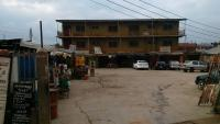 2 Storey Commercial Property At Monantan, Iwo Road,, , Ibadan, Oyo, Commercial Property For Sale