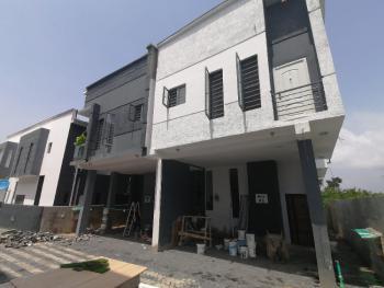 Beautiful New Property, Chevron Toll, Lekki Expressway, Lekki, Lagos, Semi-detached Duplex for Sale
