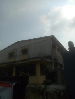 4 Bedrooms Semi Detached Duplex with Bq, Dolphin Estate, Osborne, Ikoyi, Lagos, Semi-detached Duplex for Rent