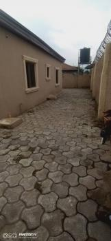 3 Bedroom Bungalow in Serene and Secured Environment, Phase 3 Kubwa, Kubwa, Abuja, Detached Bungalow for Sale