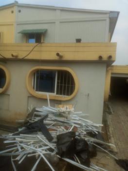 4 Bedrooms Semi Detached Duplex with Bq., Dolphin Estate., Ikoyi, Lagos, Semi-detached Duplex for Rent