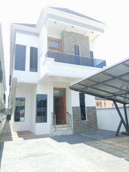 Luxury 5 Bedroom Fully Detached Duplex with Excellent Features., Chevy View Estate., Lekki Phase 2, Lekki, Lagos, Detached Duplex for Sale