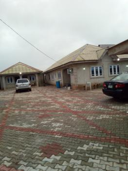 New House, Itasanni, Ogijo, Ogun, Mini Flat for Rent