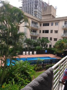 Serviced  4 Bedroom Apartment, Bourdillon Road, Old Ikoyi, Ikoyi, Lagos, Block of Flats for Sale