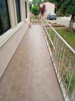 New Renovated Luxury Fully Serviced 1 Bedroom Upper Floor Apartment, Maitama District, Abuja, Mini Flat for Rent