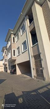 Service 4bedroom with Bq Terrace Duplex, Lekki Phase1, Lekki Phase 1, Lekki, Lagos, Terraced Duplex for Rent