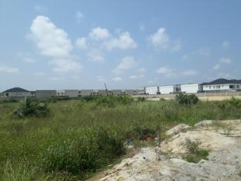 100plots of Land, Orchid Rood, Lafiaji, Lekki, Lagos, Residential Land for Sale