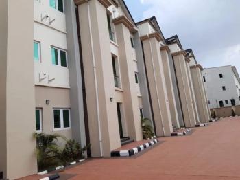 Beautiful 4 Bedroom Duplex, Citec Estate, Jabi, Abuja, Terraced Duplex for Sale