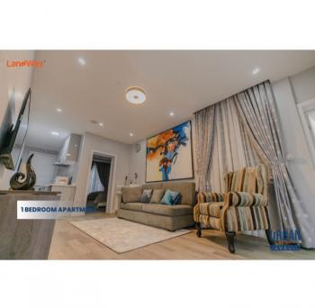 Luxury One Bedroom Apartment, Abraham Adesanya, Ogombo, Ajah, Lagos, Block of Flats for Sale