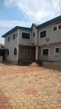 Relatively New of 19 Rooms Hotel with Modern Facilities, Behind Nihort, Baptist Grammar School, Idi Ishin., Jericho, Ibadan, Oyo, Hotel / Guest House for Sale