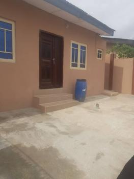 Renovated 3 Bedroom Bungalow (all Rooms Ensuite), Otedola Estate, Omole Phase 2, Ikeja, Lagos, Detached Bungalow for Rent