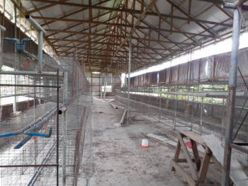 Poultry Farm in a Sizeable Land, Etche, Rivers, Commercial Property for Sale