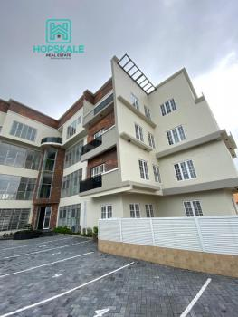 3 Bedroom Apartment with Bq, Ikate, Lekki, Lagos, Block of Flats for Sale