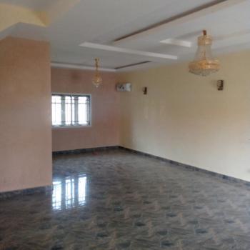 2 Bedrooms Terraced Duplex, Serviced with Generator and Ac, Dawaki, Gwarinpa, Abuja, Terraced Duplex for Rent