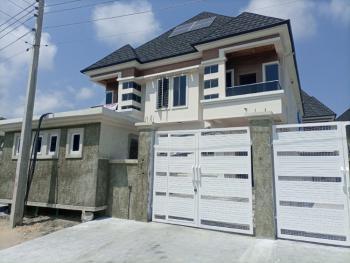 Luxury 4bedroom Semi Detached Duplex with Excellent Features, Chevy View Estate, Lekki Phase 2, Lekki, Lagos, Semi-detached Duplex for Rent