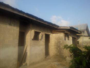 12 Rooms Bungalow The Price Is Negotiable, 9 Jamiu Eletu Street, Awoyaya, Ibeju Lekki, Lagos, Semi-detached Bungalow for Sale