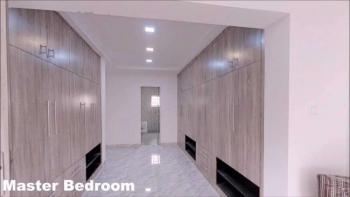 Luxury House with Pool on 3 Floors, Lekki Palm City, Ajah, Lagos, Terraced Duplex for Rent