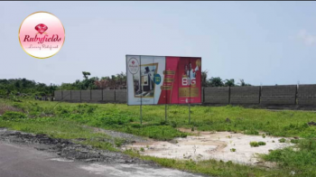 Dry Plots of Land Within a Gated Estate with Good Title., Dangote Refinery., Okun Imedu, Ibeju Lekki, Lagos, Mixed-use Land for Sale
