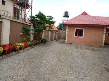 Clean Pay & Park in 2 Bedrooms, 69 Road, Gwarinpa, Abuja, House for Rent