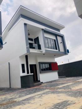 Executive 4bedroom Duplex + Bq, Located at Lekki County Homes, Ikota, Lekki, Lagos, Detached Duplex for Rent