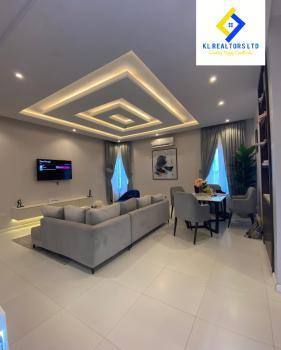 Luxury 1 Bedroom Apartment Within a Beautiful Estate, Abijo, Lekki, Lagos, Mini Flat for Sale
