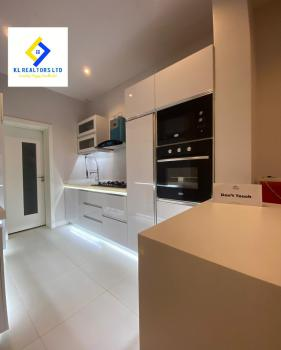 Luxury 2 Bedroom Apartment with Excellent Title in a Secured Estate., Abijo, Lekki, Lagos, Flat for Sale