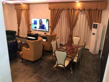 5 Bedrooms Detached Duplex, Chevy View Estate, Osapa, Lekki, Lagos, Detached Duplex Short Let