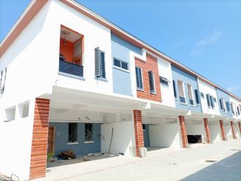 Luxury 4 Bedroom Terrence Duplex with Excellent Features., Bera Estate, Lekki Phase 2, Lekki, Lagos, Terraced Duplex for Sale