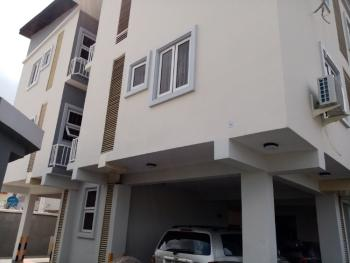 Executive Service 1 Bedrooms Flat, Behind Blenco, Sangotedo, Ajah, Lagos, Mini Flat for Rent