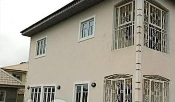 5 Bedroom Fully Detached Duplex on a Full Plot of Land, Opposite Green Spring College, Awoyaya, Lekki Expressway, Lekki, Lagos, Detached Duplex for Sale