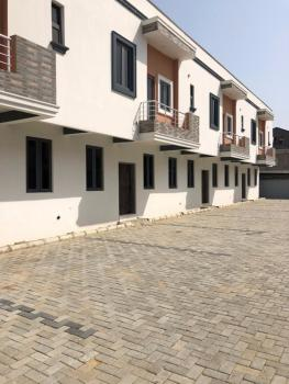 3 Bedroom Terrace Duplex with Bq, Orchid ,2nd Toll Gate, Lekki, Lagos, Terraced Duplex for Sale