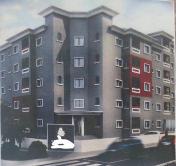 Service 3 Bedrooms Flat, Off Hakeem Dickson, Lekki Phase 1, Lekki, Lagos, Flat for Sale