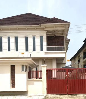 Spacious & Exquisite 4 Bedroom Semi Detached Duplex with a Staff Room, Ikota Villa Estate, Ikota, Lekki, Lagos, Semi-detached Duplex for Sale