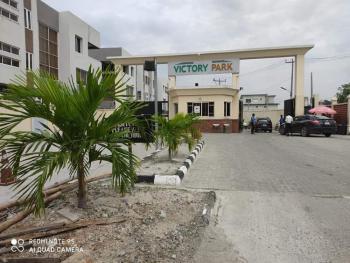 Fully Serviced Plots., Victory Park Estate., Lekki Phase 1, Lekki, Lagos, Residential Land for Sale
