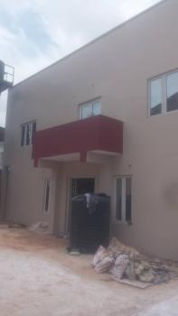4 Bedroom Semi-detached Duplex with Bq All Room Ensuit with a Guest to, Magodo Gra Phase 1 Lagos State, Gra, Magodo, Lagos, Terraced Duplex for Rent