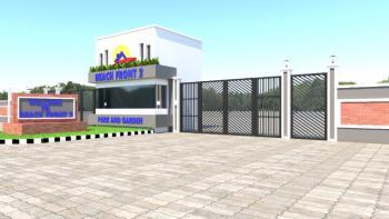 Behind Amen Estate  with 18 Months Plan, Beachfront Phase 2, Enukunmi Town, Off Eleko Road, Lekki Free Trade Zone, Lekki, Lagos, Residential Land for Sale