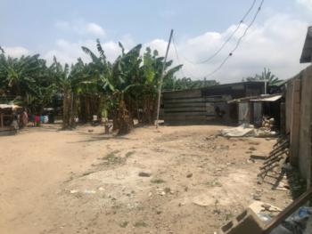 an Acre of Bareland (6 Plots), Destiny Homes/catholic Church Abijo Gra, Sangotedo, Ajah, Lagos, Mixed-use Land for Sale
