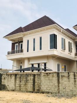 Spacious 5 Bedroom Luxury Fully Detached Duplex with Domestic Quarter, Ikota Villa Estate., Ikota, Lekki, Lagos, Detached Duplex for Sale