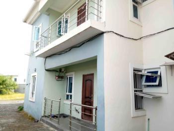 a 3 Bedroom Flat, Behind Abraham Adesanya, Ajiwe, Ajah, Lagos, Flat for Rent