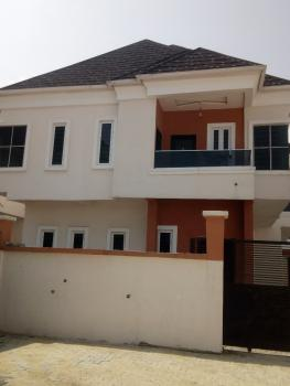 5 Bedroom Fully Detached Duplex with Bq, Orchid,2nd Toll Gate, Lekki, Lagos, Detached Duplex for Sale