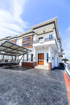 Newly Built 4 Bedroom Detached House, Megamound, Lekki, Lagos, Detached Duplex for Sale
