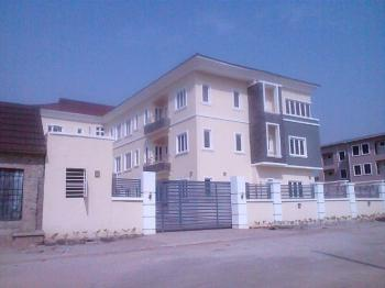 3 Bedroom Flat with a Bq, Jahi By Gilmore, Jahi, Abuja, Flat for Sale