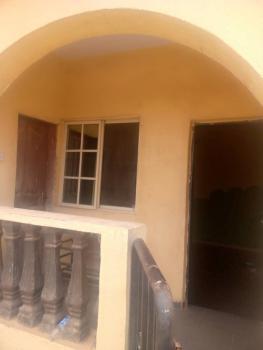 2 Bedrooms Flat Ensuite, Genesis Estate, Aboru Iyana Ipaja, Abule Egba, Agege, Lagos, Flat for Rent