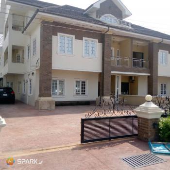 Luxury 4 Bedroom Semi Detached Duplex, Mega Mound Estate, Ikota, Lekki, Lagos, Semi-detached Duplex for Rent